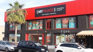 myplace coworking