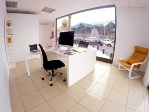 myplace coworking desk