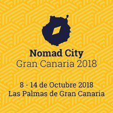 Conferencia trabajo remoto Nomad City 2018