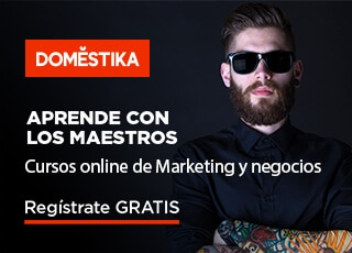 Cursos Marketing y Negocios Domestica